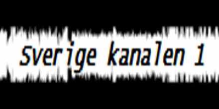 Sverige Kanalen 1
