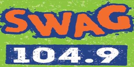 Swag 104.9 FM
