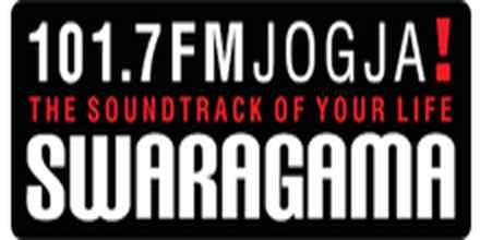 Swaragama FM 101.7