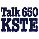 Talk 650 KSTE