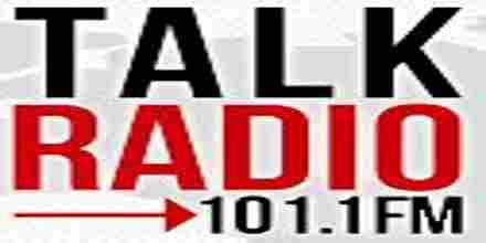 Talk Radio 101.1 FM