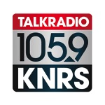 Talk Radio 105.9 FM 570 AM KNRS