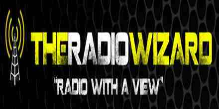 The Radio Wizard