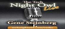 The Tech Night Owl Live