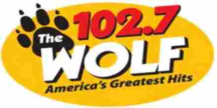 The Wolf 102.7