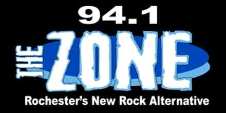 The Zone 94.1