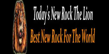Todays New Rock The Lion
