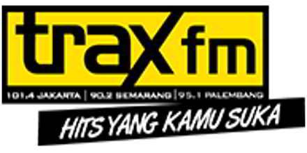 Trax FM Jakarta