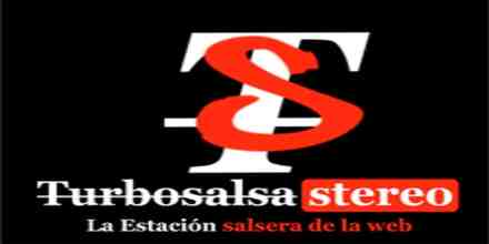 Turbosalsa Stereo