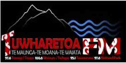 Tuwharetoa FM