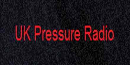 UK Pressure Radio
