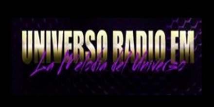 Universo Radio FM