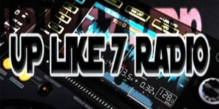 UPLike7 Radio