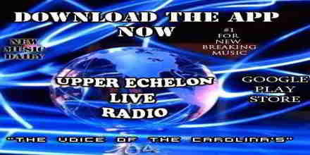 Upper Echelon Radio