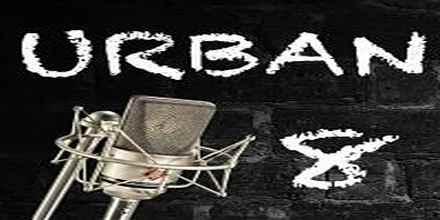Urban 8 Radio