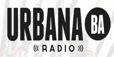 Urbana BA Radio