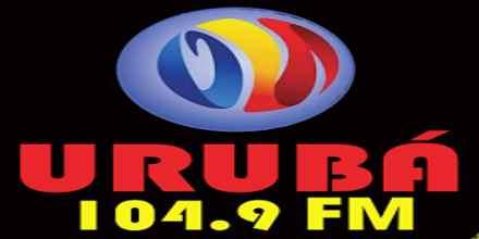 Uruba FM 104.9