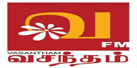 Vasantham FM