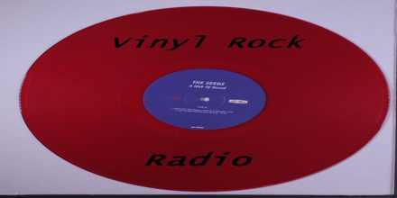 Vinyl Rock Italy