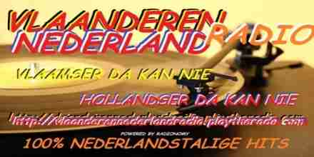 Vlaanderen Nederland Radio