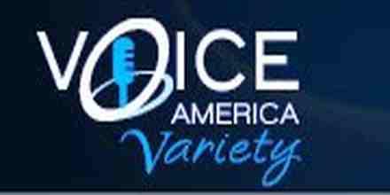 Voice America Variety