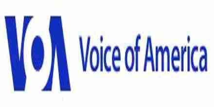 Voice of America 107.4