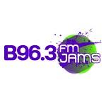 WBGA 1490 B96.3 Jams