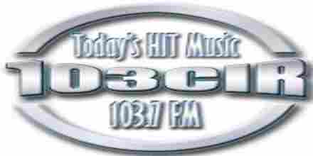 WCIR FM
