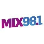 WDFM Mix 98.1