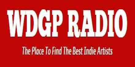 WDGP Radio