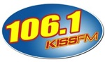 WDKS KISS 106.1