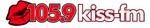 WDMK 105.9 kiss