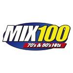 WDMX Mix 100