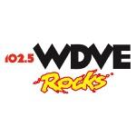 WDVE Rocks 102.5 DVE