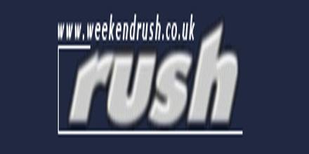 Weekend Rush UK