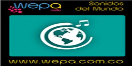 Wepa Sonidos Del Mundo