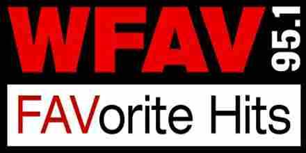 WFAV 95.1