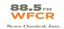 Wfcr FM