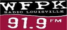 Wfpk FM