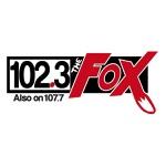 WFXN 102.3 The Fox