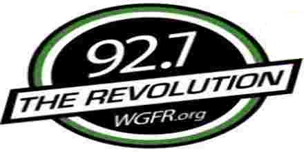 WGFR 92.7 FM