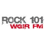 WGIR Rock 101