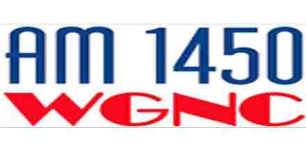 WGNC 1450 AM