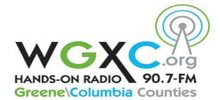 WGXC FM