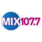 WHFX 107.7 Mix