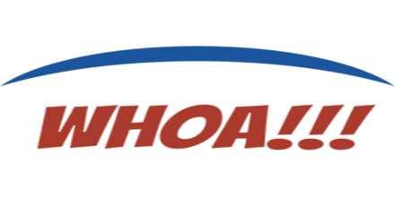 WHOA FM