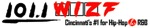 WIZF 101.1 The Wiz