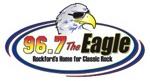 WKGL 96.7 The Eagle