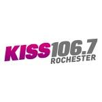 WKGS KISS 106.7