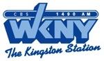 WKNY CBS 1490 AM